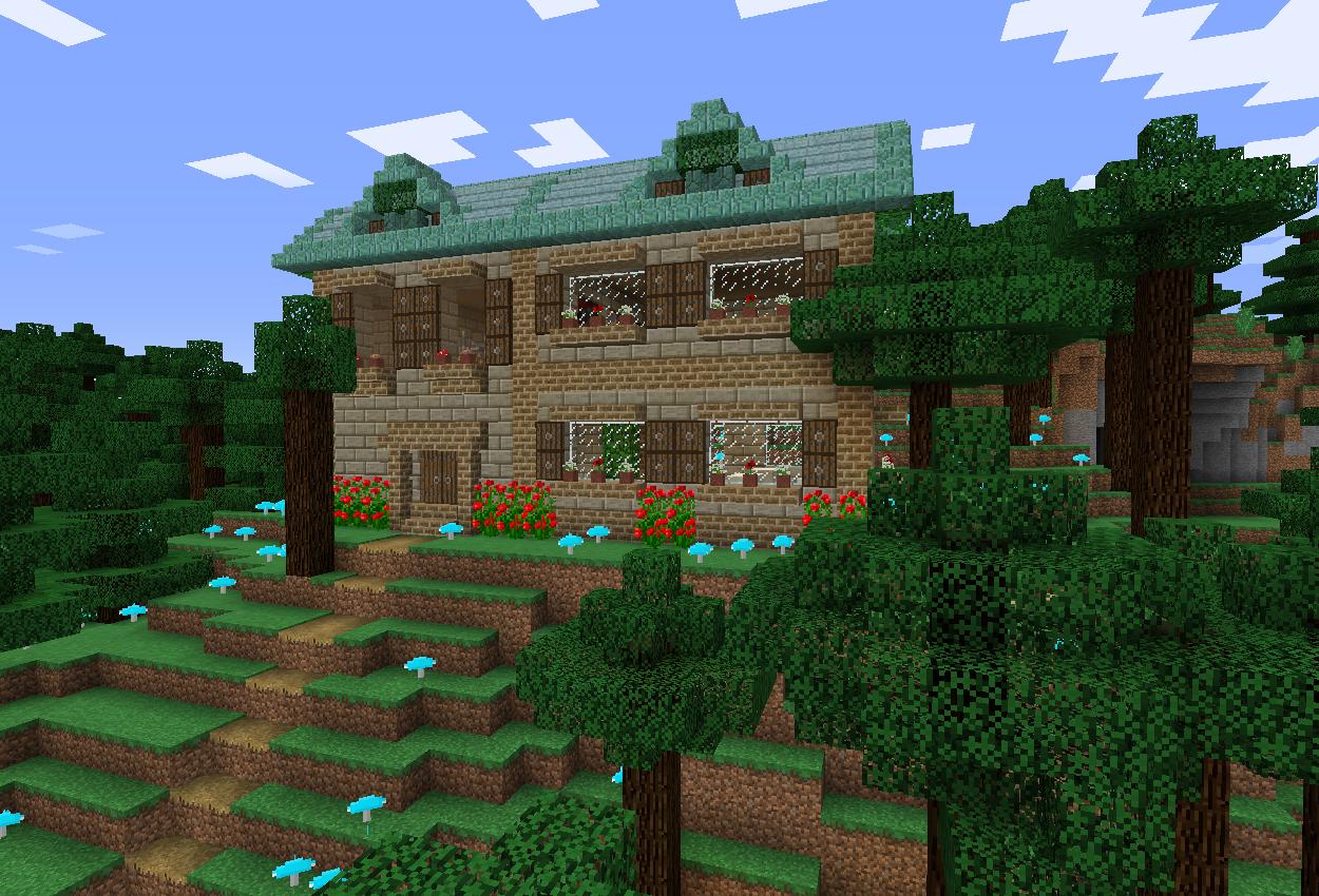 【Quark】冒険家の宿屋