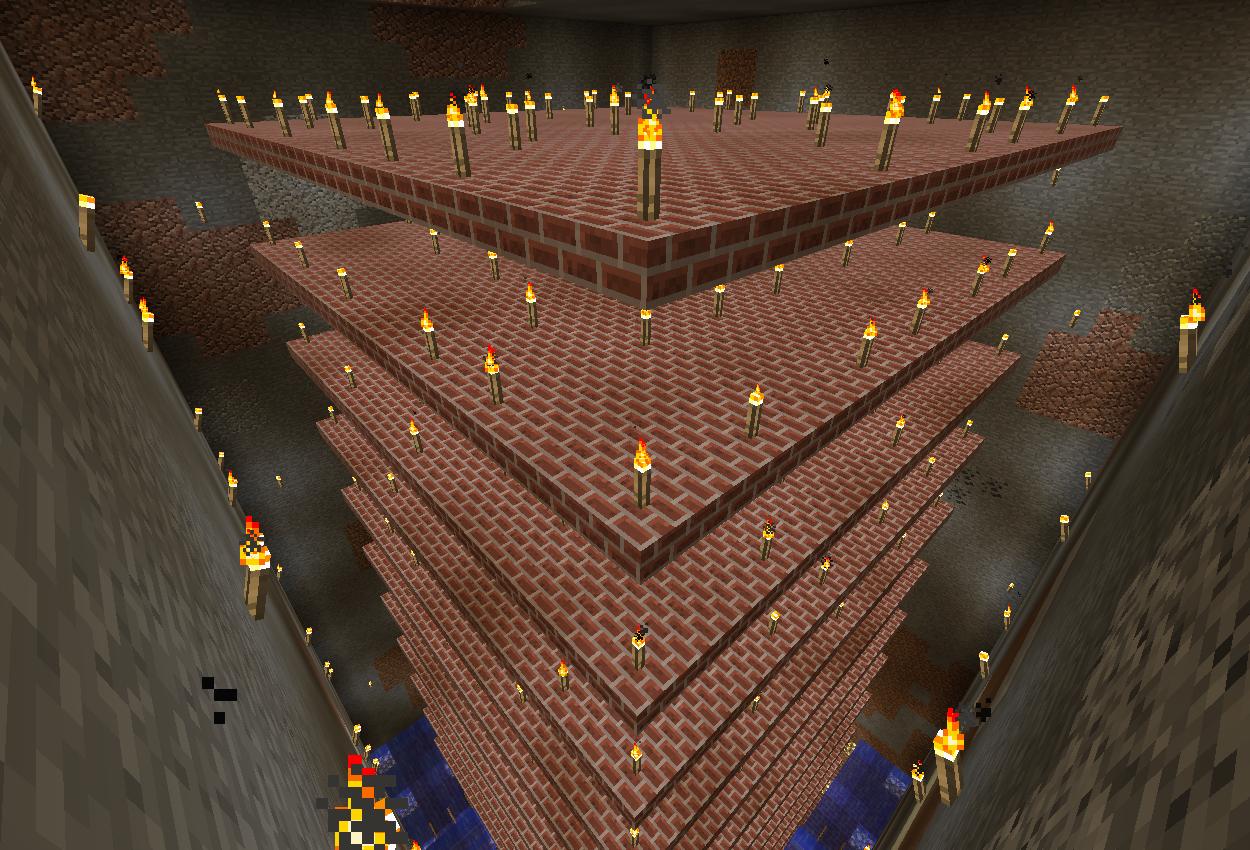 スライムトラップタワー建設!