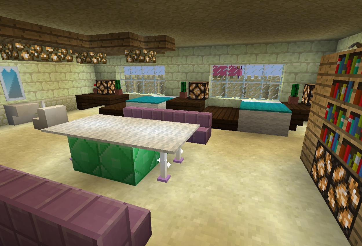 ゲストルームを作ってみる